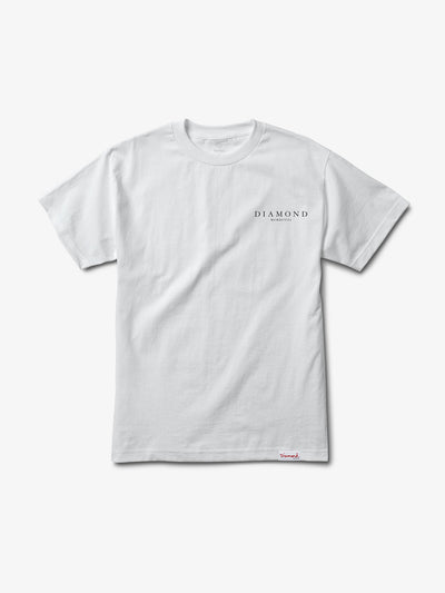 The Hundreds - Heritage Tee - White