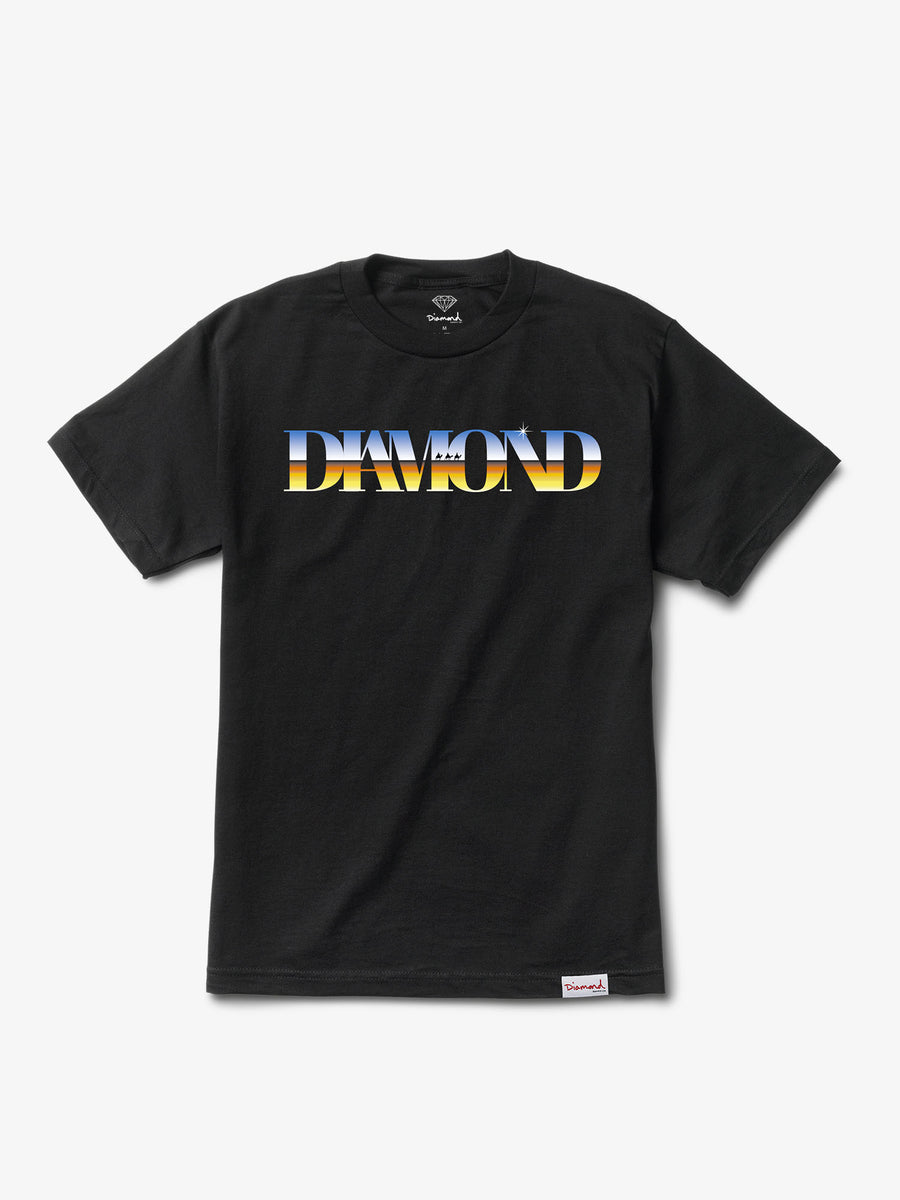 The Hundreds - Passage Tee - Black