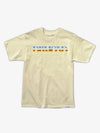 The Hundreds - Passage Tee - Sand