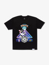 Diamond x Space Jam New York Knicks Tee - Black