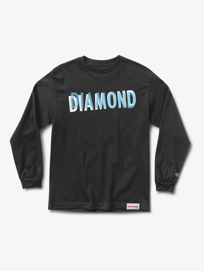 The Hundreds - For Everyone Longsleeve - Black