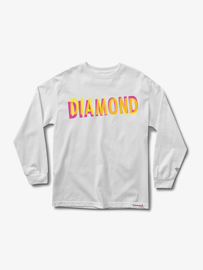 For Everyone Longsleeve - White