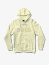 The Hundreds - 3DMND Hoodie - Banana