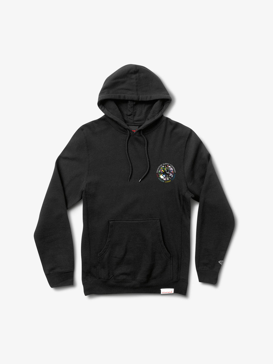 The Hundreds - Clarity Hoodie - Black