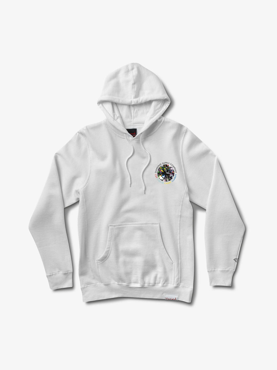 The Hundreds - Clarity Hoodie - White