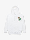 The Hundreds - Diamond x Space Jam Boston Celtics Hoodie - White