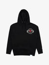 Diamond x Space Jam Houston Rockets Hoodie - Black