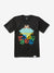 Diamond x Astroboy Brilliant Tee - Black