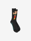 Diamond x Astroboy Sock - Black