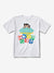 Diamond x Astroboy Brilliant Tee - White
