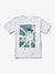 Diamond x Astroboy Photo Tee - White