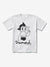Diamond x Astroboy Tee - White