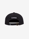 Diamond x Ali Sign Hat - Black
