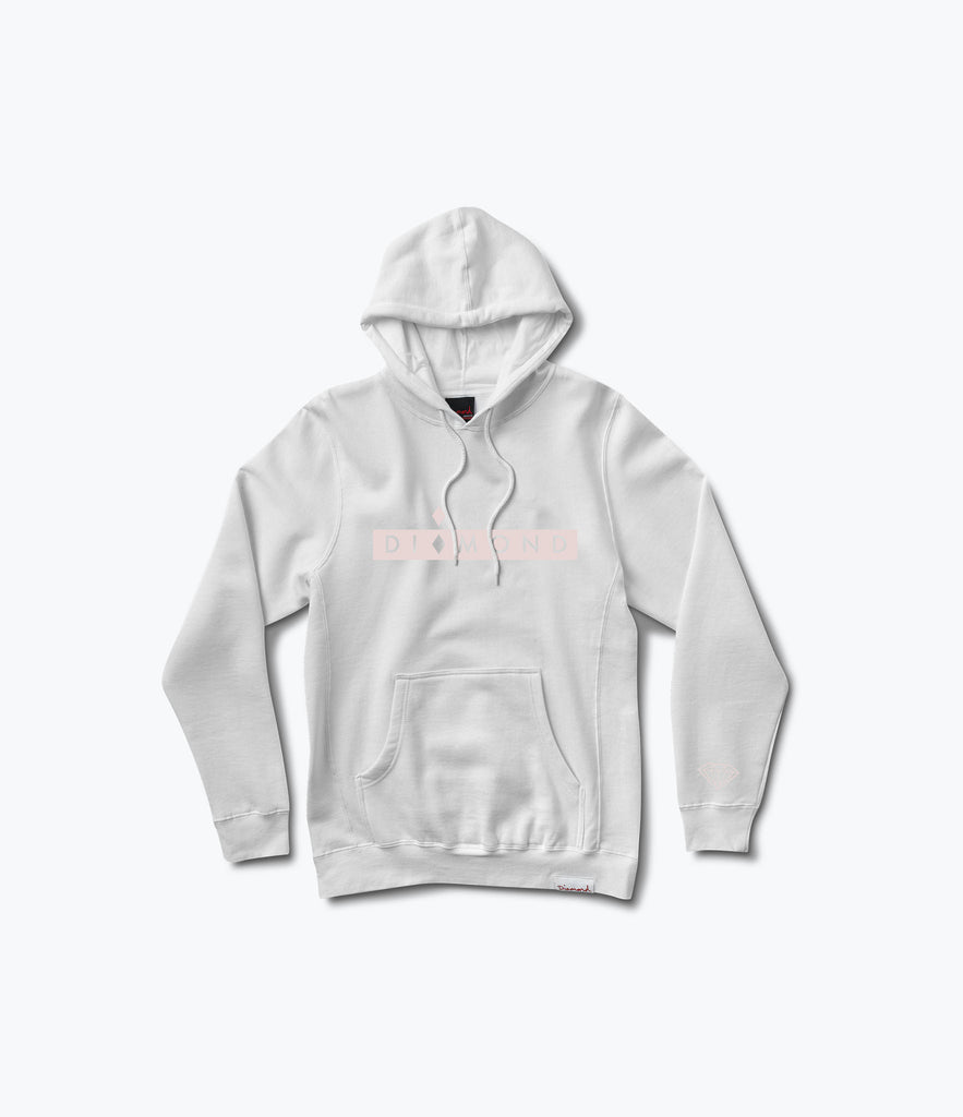 Starboard Pullover Hoodie, Summer 2017 Delivery 1 Sweatshirts -  Diamond Supply Co.