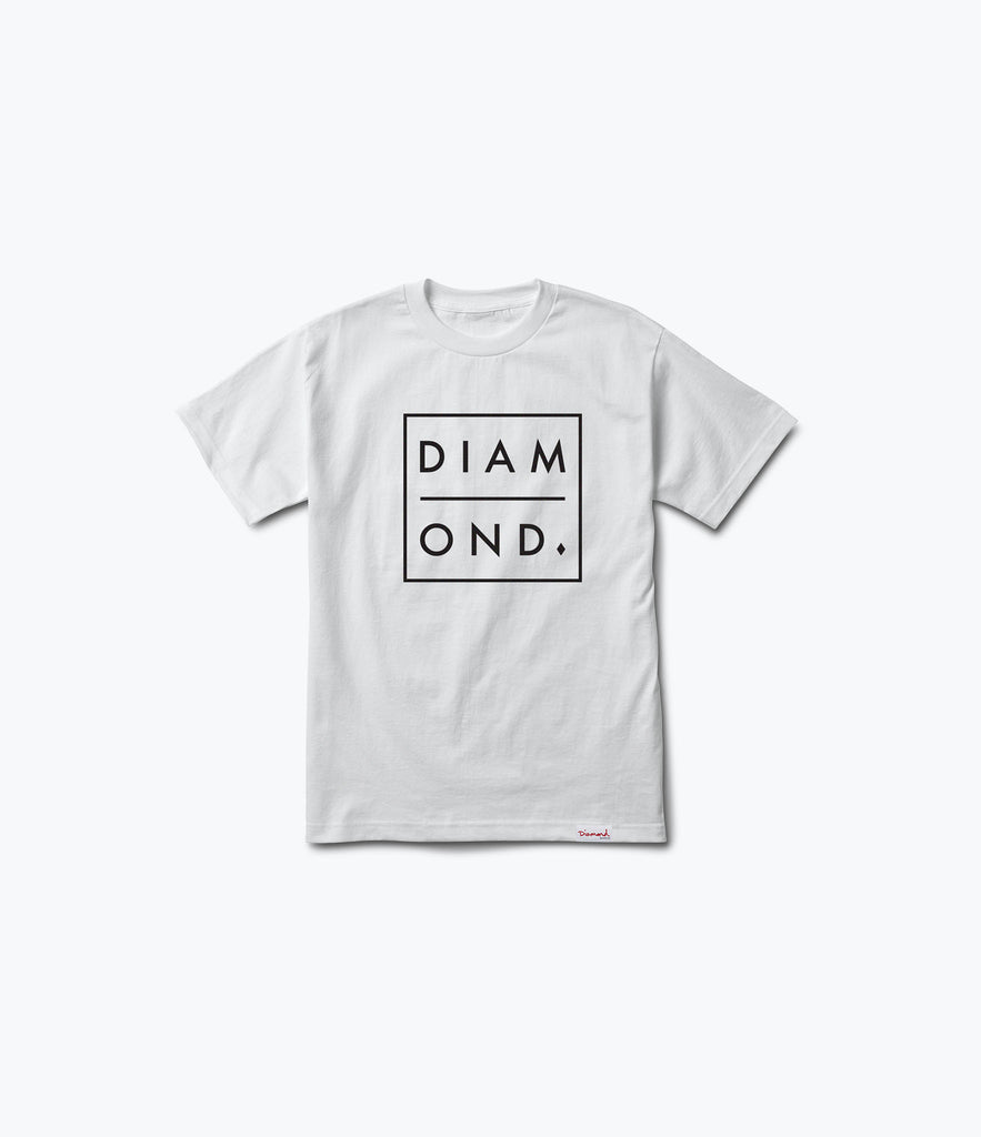 Outline Tee, Summer 2017 Delivery 1 Tees -  Diamond Supply Co.