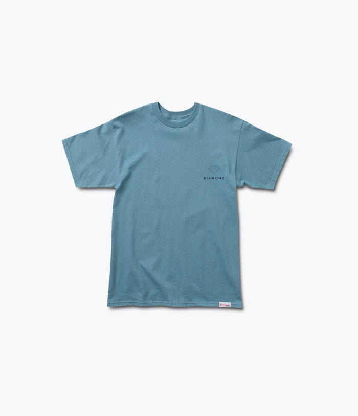 Futura Sign Tee, Summer 2017 Delivery 1 Tees -  Diamond Supply Co.
