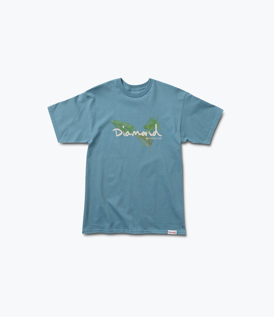 Paradise OG Script Tee, Summer 2017 Delivery 1 Tees -  Diamond Supply Co.