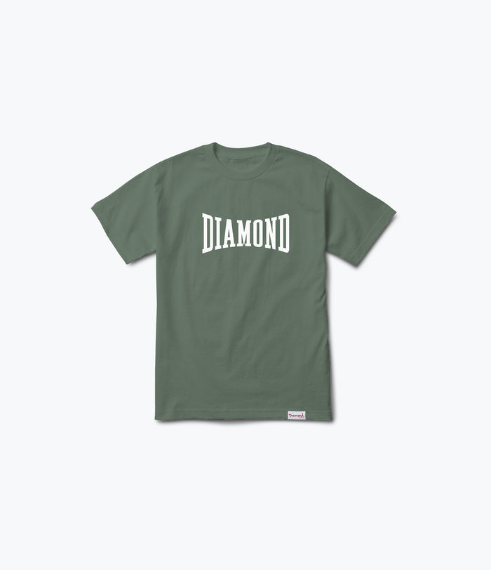Crescendo Tee, Summer 2017 Delivery 2 Tees -  Diamond Supply Co.
