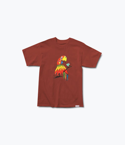 Le Parrot Tee, Summer 2017 Delivery 2 Tees -  Diamond Supply Co.