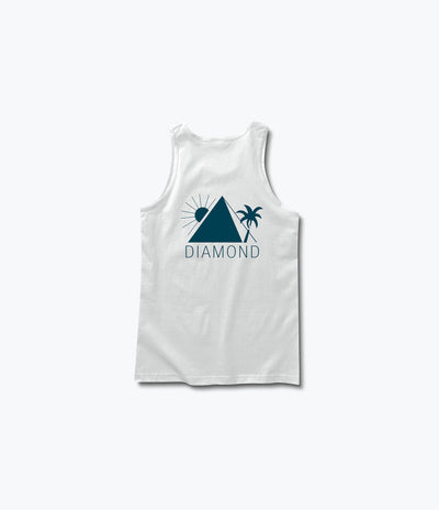 Oases Tank, Summer 2017 Delivery 2 Tanks -  Diamond Supply Co.