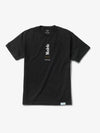 12 FL. OZ. Tee - Black