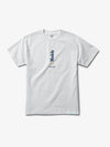 12 FL. OZ. Tee - White