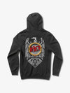 Diamond x Slayer Brilliant Abyss Hoodie - Black