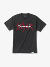 Diamond x Slayer Tee - Black