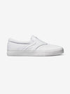 Boo J White Canvas, Diamond Footwear -  Diamond Supply Co.