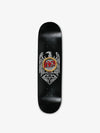 Diamond x Slayer Brilliant Abyss Skateboard Deck - Black