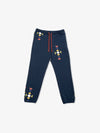 Native Sweatpants - Navy