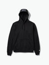 The Hundreds - Checkered Cross Hoodie - Black