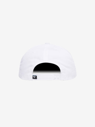 Diamond x Chevelle Super Sport Hat - White, Chevelle -  Diamond Supply Co.
