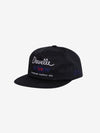 Diamond x Chevelle SS Hat - Black