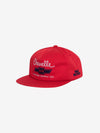 Diamond x Chevelle SS Hat - Red