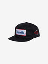 Diamond x Chevelle Super Sport Hat - Black