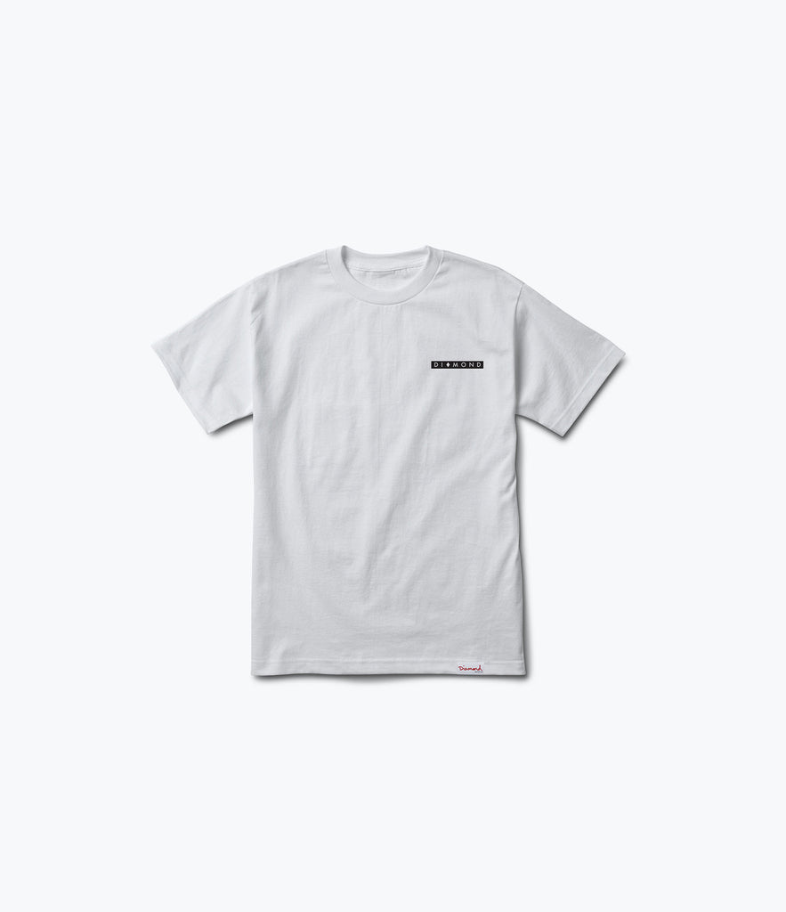 Marquise Tee