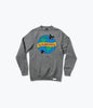 Pandemic Crewneck Sweatshirt