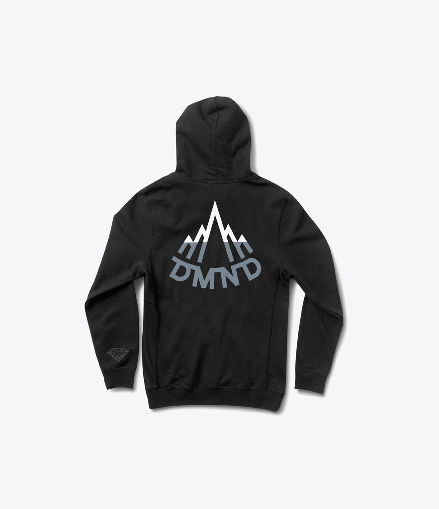 Mountaineer Pullover Hood, Holiday 2016 Delivery 1 Sweatshirts -  Diamond Supply Co.