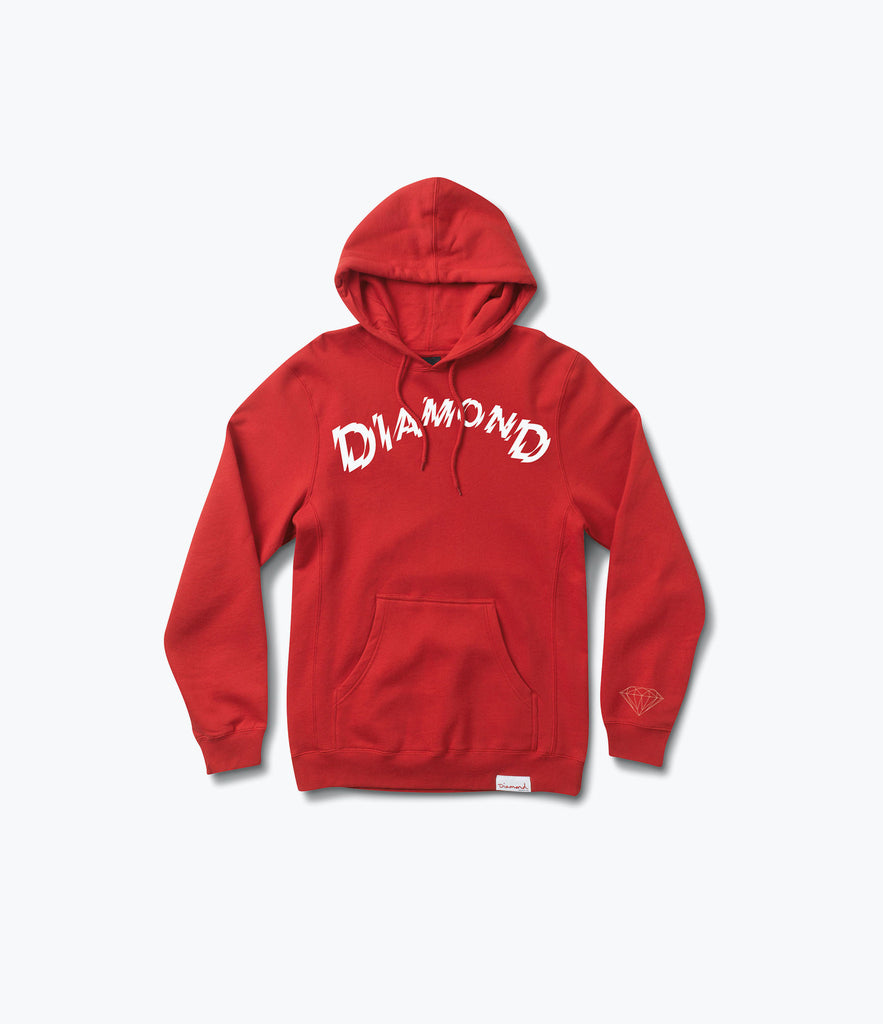Classic Horror Pullover Hood, Holiday 2016 Delivery 2 Sweatshirts -  Diamond Supply Co.