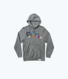 Classic Pullover Hood, Holiday 2016 Delivery 2 Sweatshirts -  Diamond Supply Co.