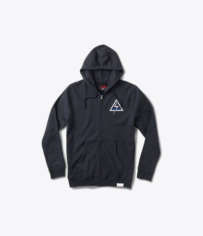 Mountaineer Pullover Hood