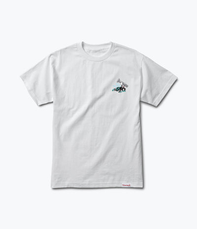 Blue Hornets Tee, Holiday 2017 Delivery 2 -  Diamond Supply Co.