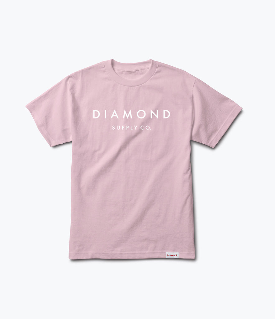 Stone Cut Tee, Holiday 2017 Delivery 2 -  Diamond Supply Co.