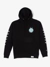 Fan Club Hoodie - Black