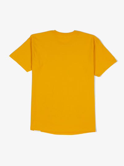 Highest Paid Tee - Gold