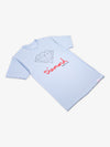 OG Sign Tee - Powder Blue
