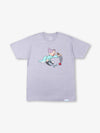 Dopey Tee - Heather Grey