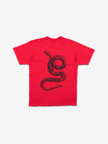 Cold Blooded Tee - Red
