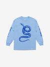Cold Blooded Longsleeve - Blue